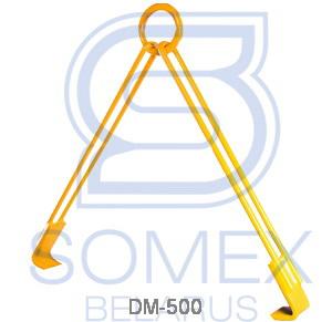 Захват DM500